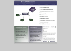 bandwidthcontroller.com