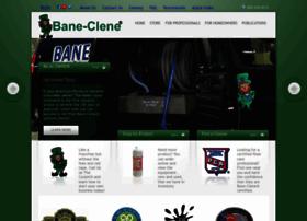 baneclene.com