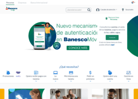 banesco.com.pa