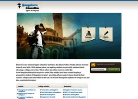 bangaloreeducation.net