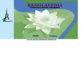 Banglapedia.org
