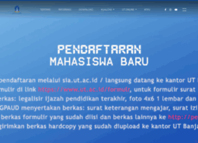 Banjarmasin.ut.ac.id