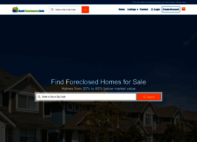 Bankforeclosuressale.com