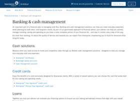 banking-credit.ameriprise.com
