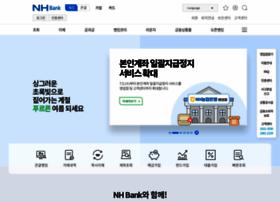 Banking.nonghyup.com