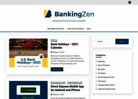 bankingzen.com