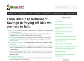 banklady.com