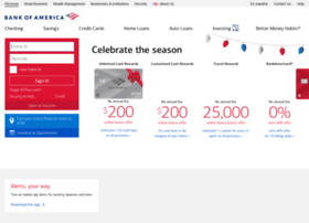 bankofamerica.co.uk