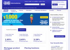 bankofscotlandintermediary.co.uk