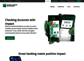 Bankofthewest.com