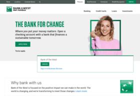 bankofthwest.com