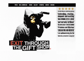 banksyfilm.com