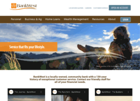bankwest-sd.com