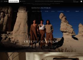 bannanarepublic.com