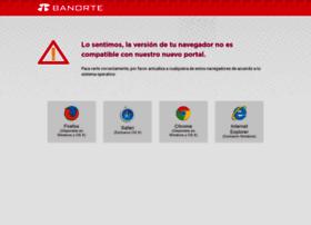 banorte.com