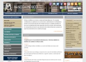 banxico.org.mx