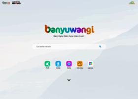 Banyuwangikab.go.id