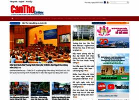 baocantho.com.vn