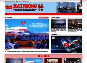 baohaiphong.com.vn
