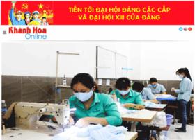 baokhanhhoa.com.vn