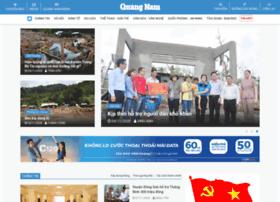 baoquangnam.com.vn