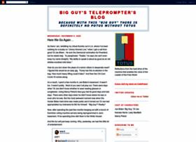 baracksteleprompter.blogspot.com