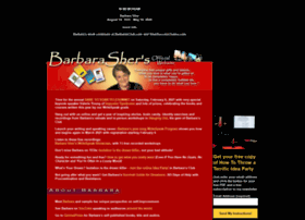 barbarasher.com