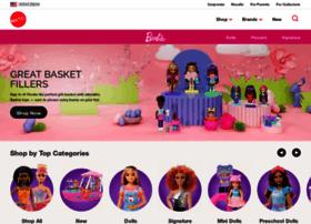 barbiepinkticketparty.com