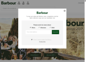 barbourbymail.co.uk