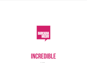barcadiamedia.co.uk