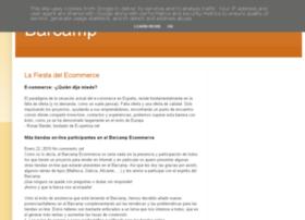 barcamp-ecommerce.es