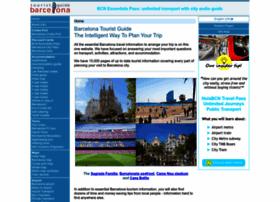 barcelona-tourist-guide.com