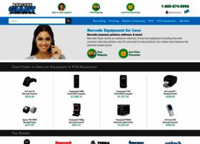 barcodegiant.com