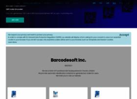barcodesoft.com