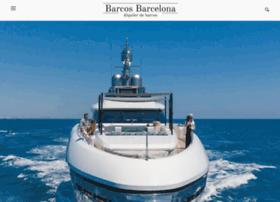 barcosbarcelona.com