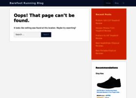 barefootrunningshoes.org