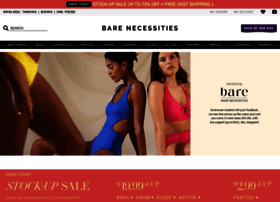 barenecessities.com