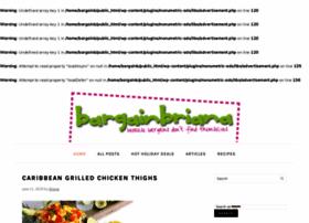 bargainbriana.com