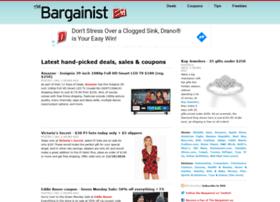 bargainist.com
