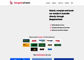 Bargainwheels.com.au