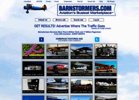 Barnstormers.com