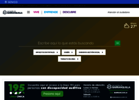 Barranquilla.gov.co