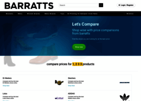 barratts.co.uk