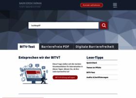 Barrierekompass.de