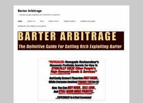barterarbitrage.com