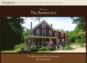bartlettinn.com