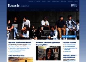 baruch.cuny.edu