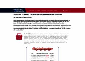 Baseball-almanac.com