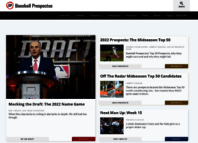 baseballprospectus.com