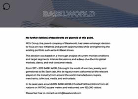 baselworld.com